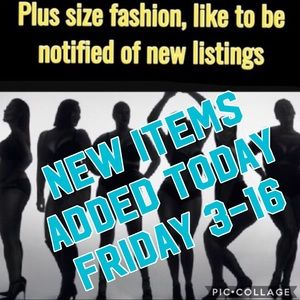 New items added 😃 Like for new item updates 😃😃